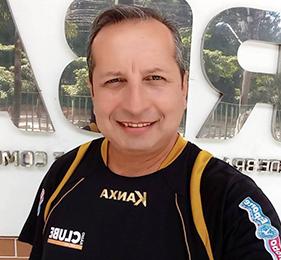 Adilson Brasil